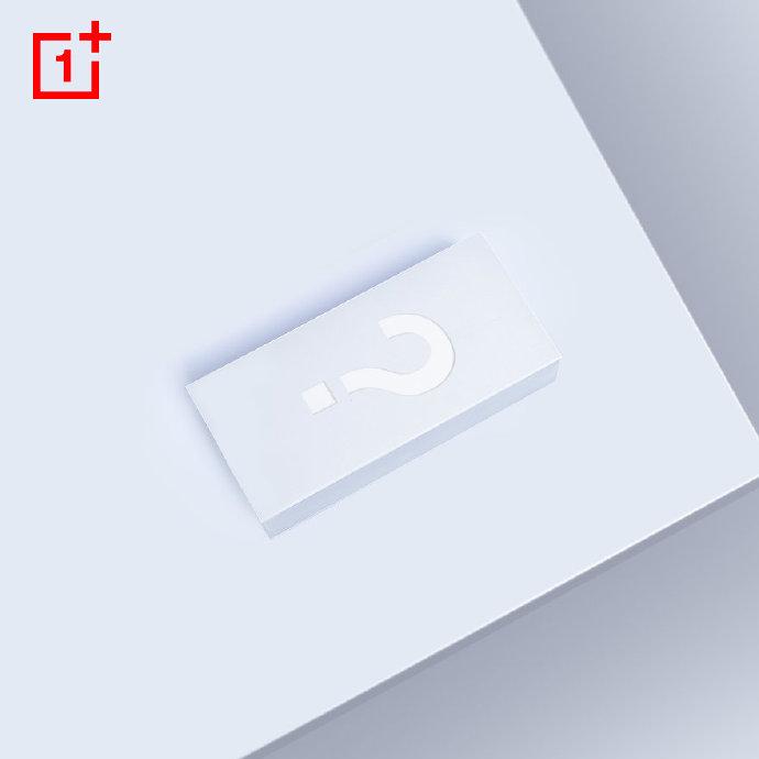 OnePlus Z Weibo