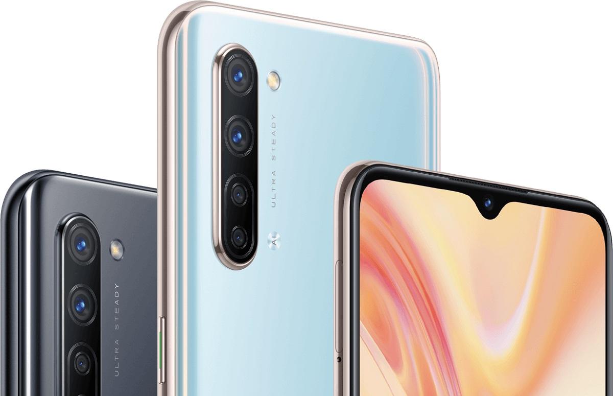 Oppo presenteert Find X2 Neo en X2 Lite als betaalbare 5G-smartphones