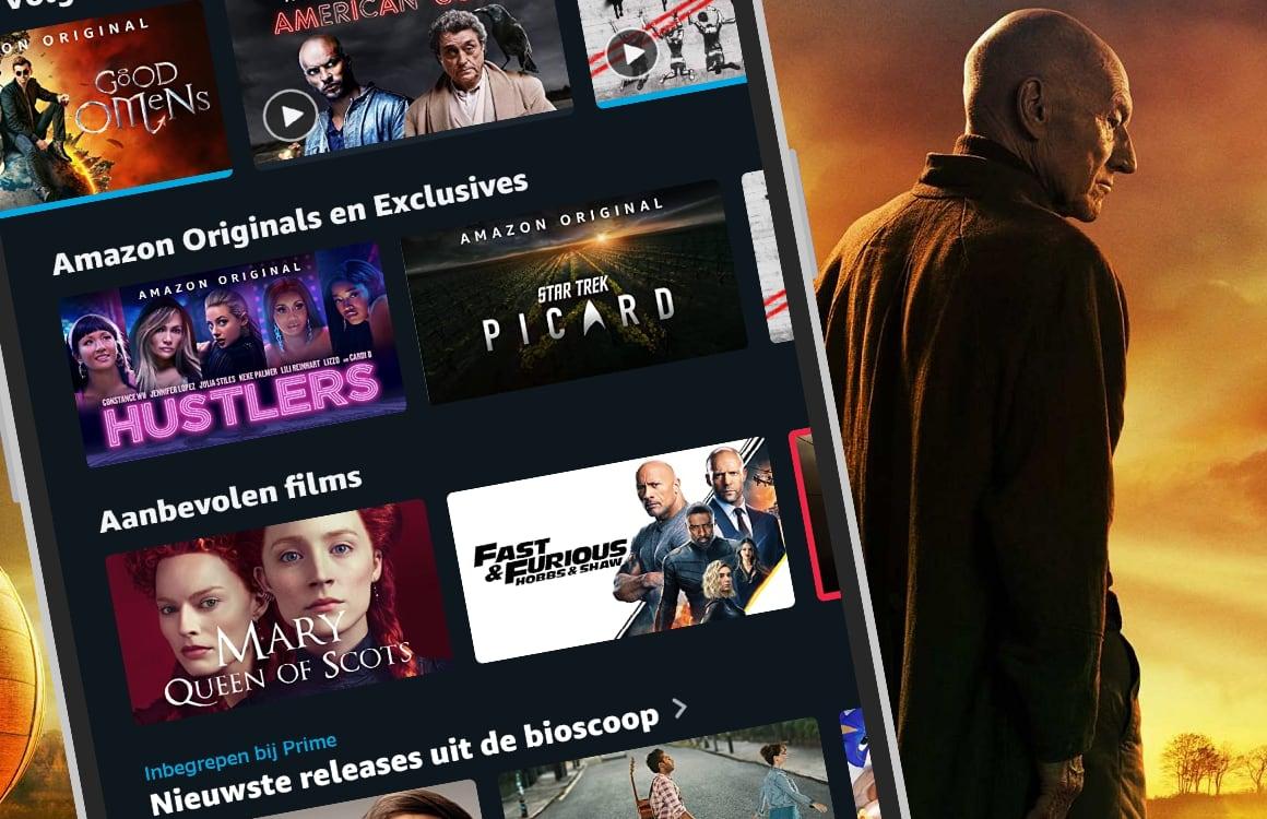 3 redenen waarom Amazon Prime Video het proberen waard is