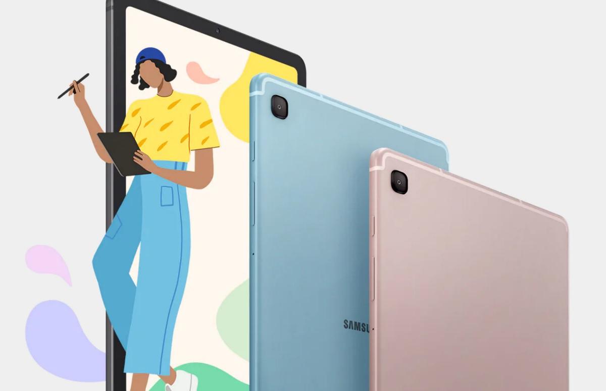 Samsung presenteert Galaxy Tab S6 Lite-tablet met stylus
