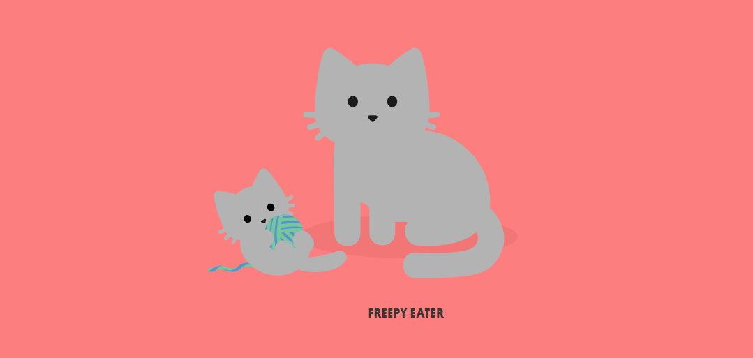 leukste chrome extensies tabby cat