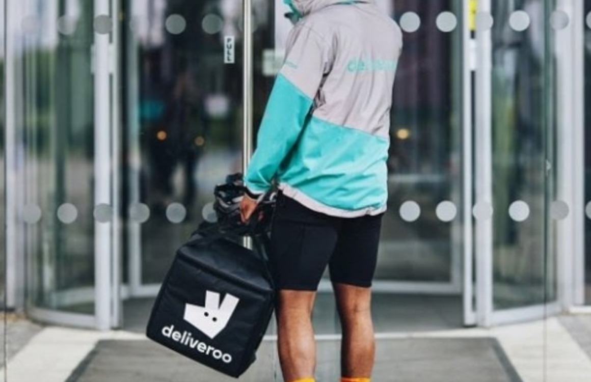 thuisbezorgd apps deliveroo