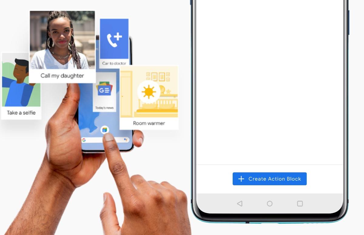 Action Blocks: Zo maak je toegankelijke snelkoppelingen voor je Android-thuisscherm