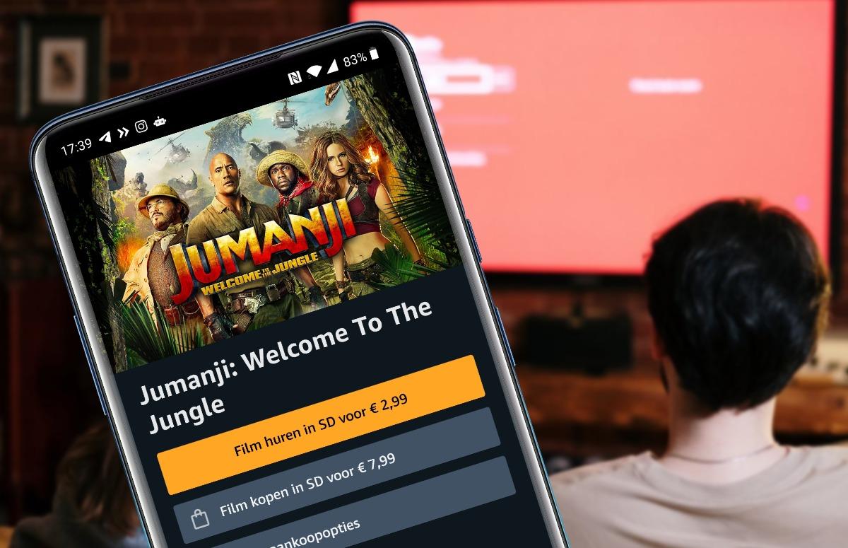 Amazon Prime Video werkt niet? Met deze 5 oplossingen kijk je snel weer verder
