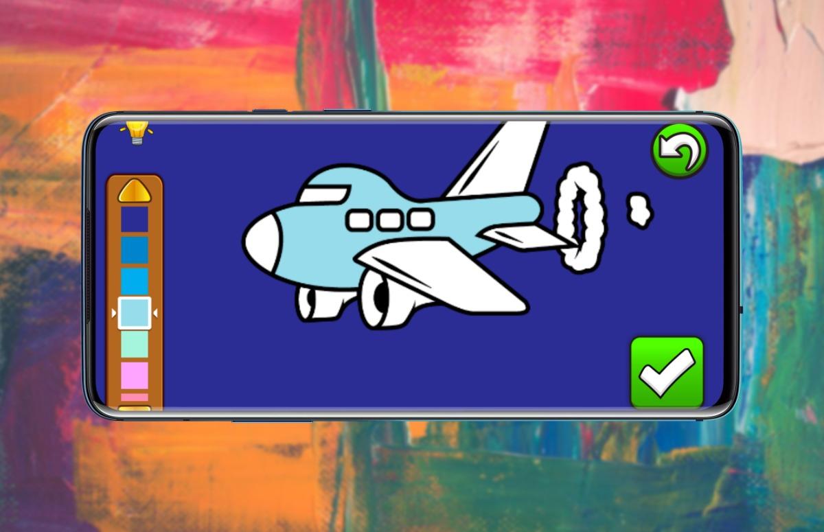 Knippen, tekenen en programmeren op je smartphone: creatieve apps voor kinderen