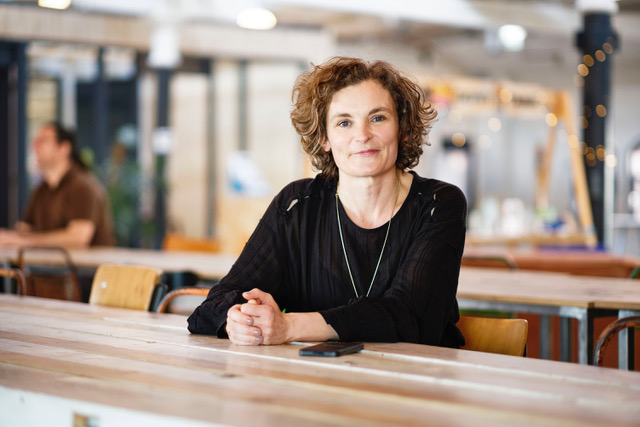 Eva Gouwens interview Fairphone