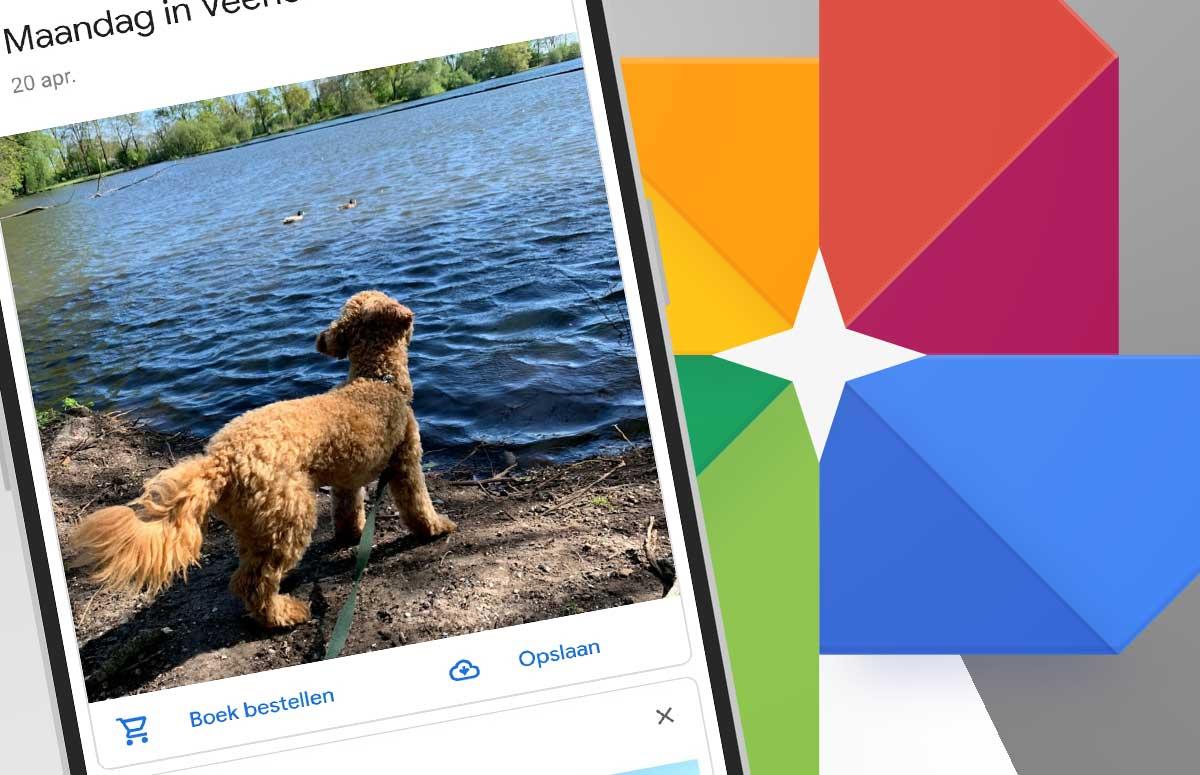 Dit kun je met de 'Voor jou'-sectie van Google Foto's