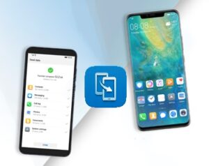 Huawei PhoneClone