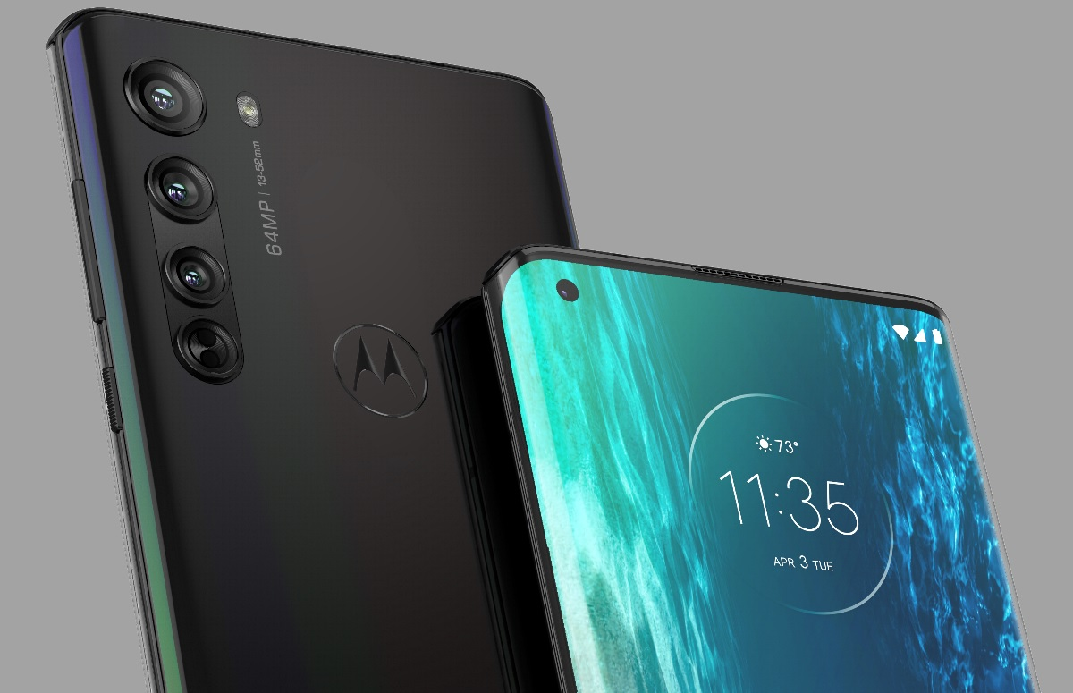'Motorola Edge Lite wordt binnenkort uitgebracht voor 399 euro'