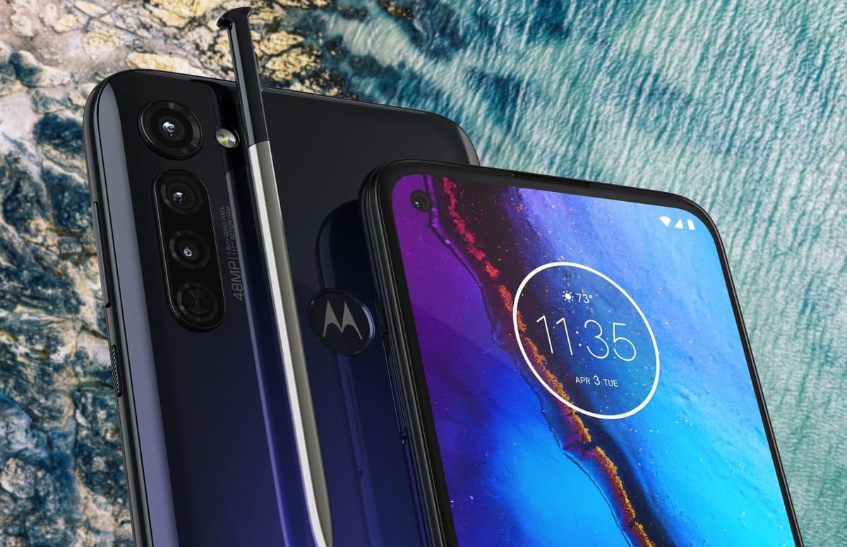 Motorola Moto G Pro met stylus nu te koop in Nederland voor 329 euro