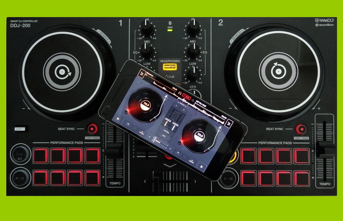 Muziek maken op Android doe je met deze 5 creatieve apps