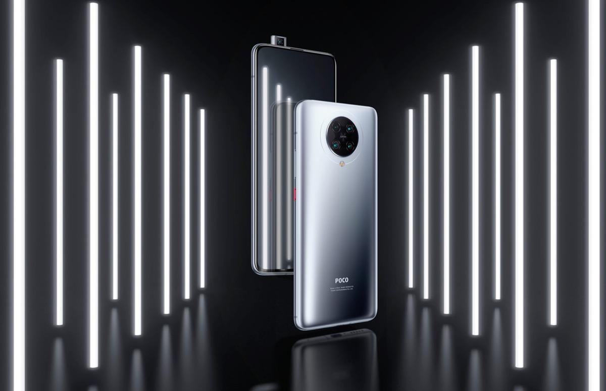 Xiaomi Poco F2 Pro vanaf vandaag verkrijgbaar in Nederland