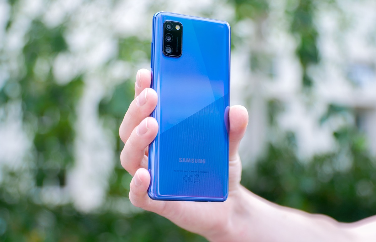Samsung Galaxy A41 review: populaire en compacte budgettelefoon keert terug