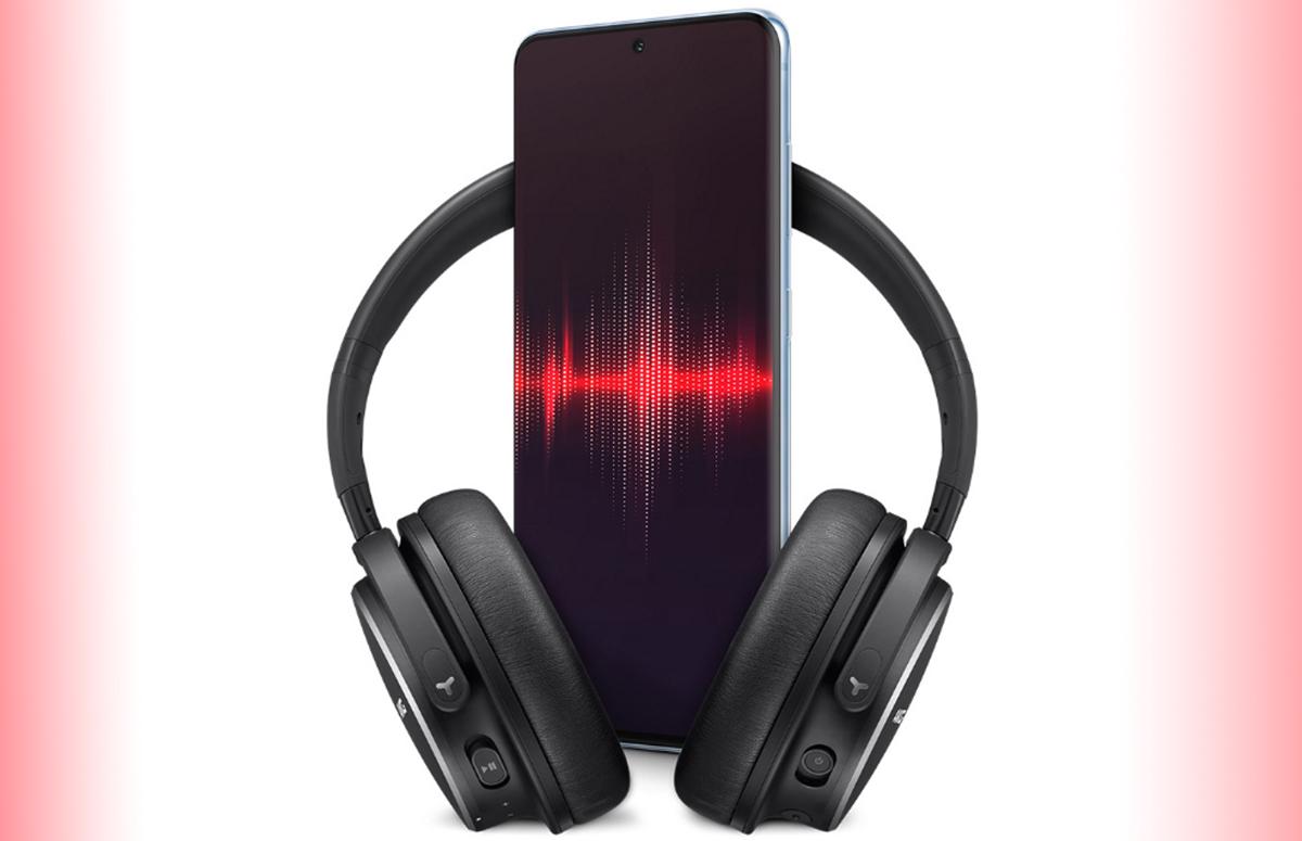 Actie: koop een Samsung Galaxy S20 en krijg een AKG-hoofdtelefoon
