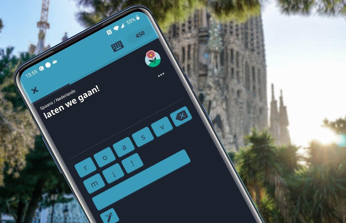 Een woordje over de grens spreken leer je met deze 4 apps
