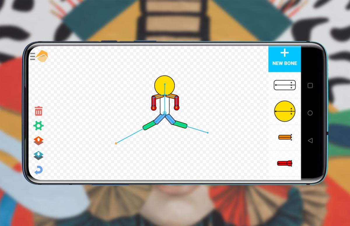 teken-app draw cartoons 2