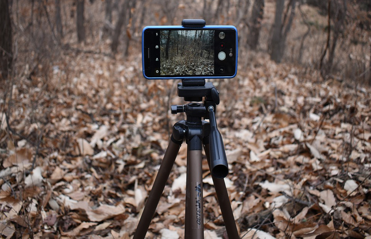 5 fotografie-gadgets android statief