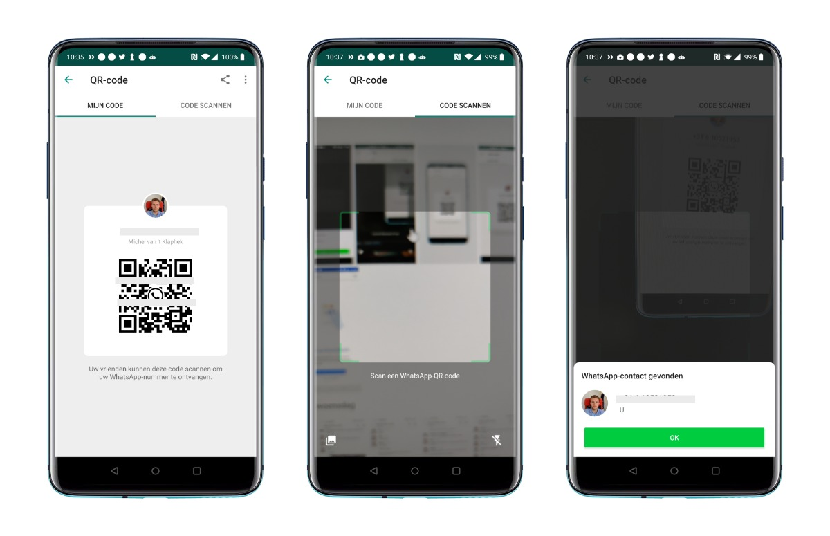 whatsapp qr code screens 1
