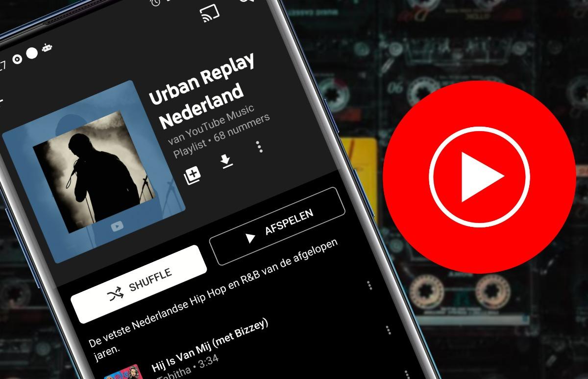 YouTube Music-startersgids: zo werkt de opvolger van Google Play Muziek