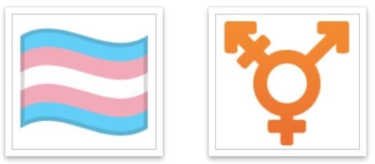 emoji te inclusief