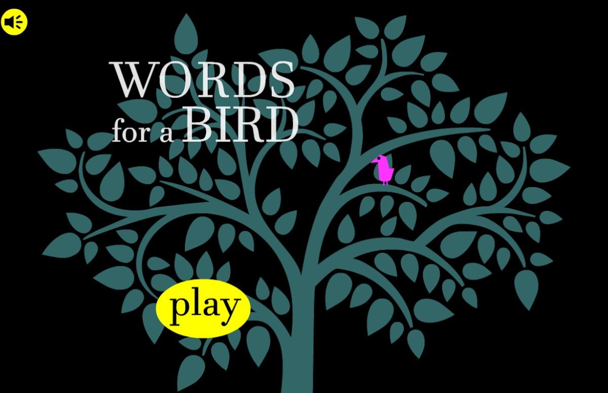 beste android-apps van de week words for a bird
