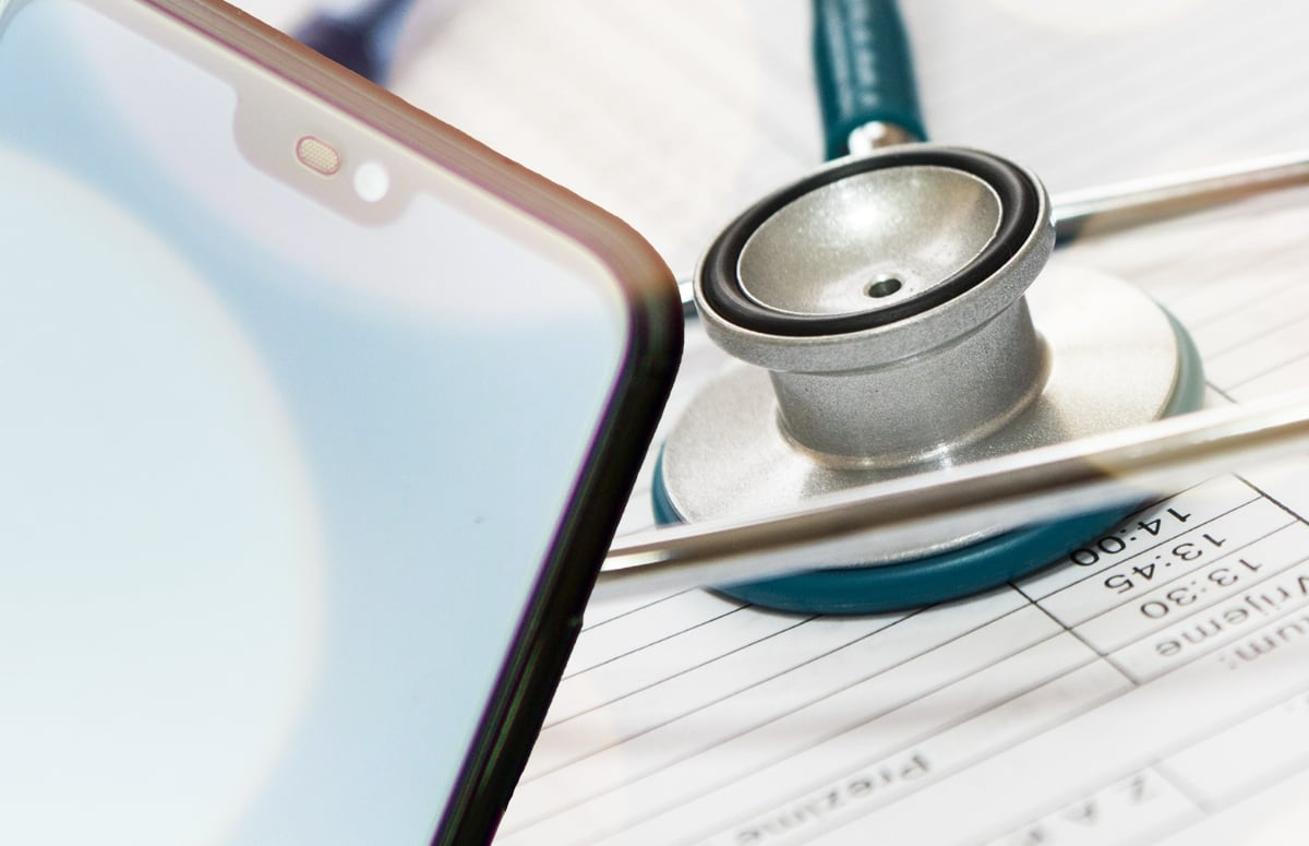 Opinie: Waarom gezondheid als innovatie de volgende stap voor smartphones is