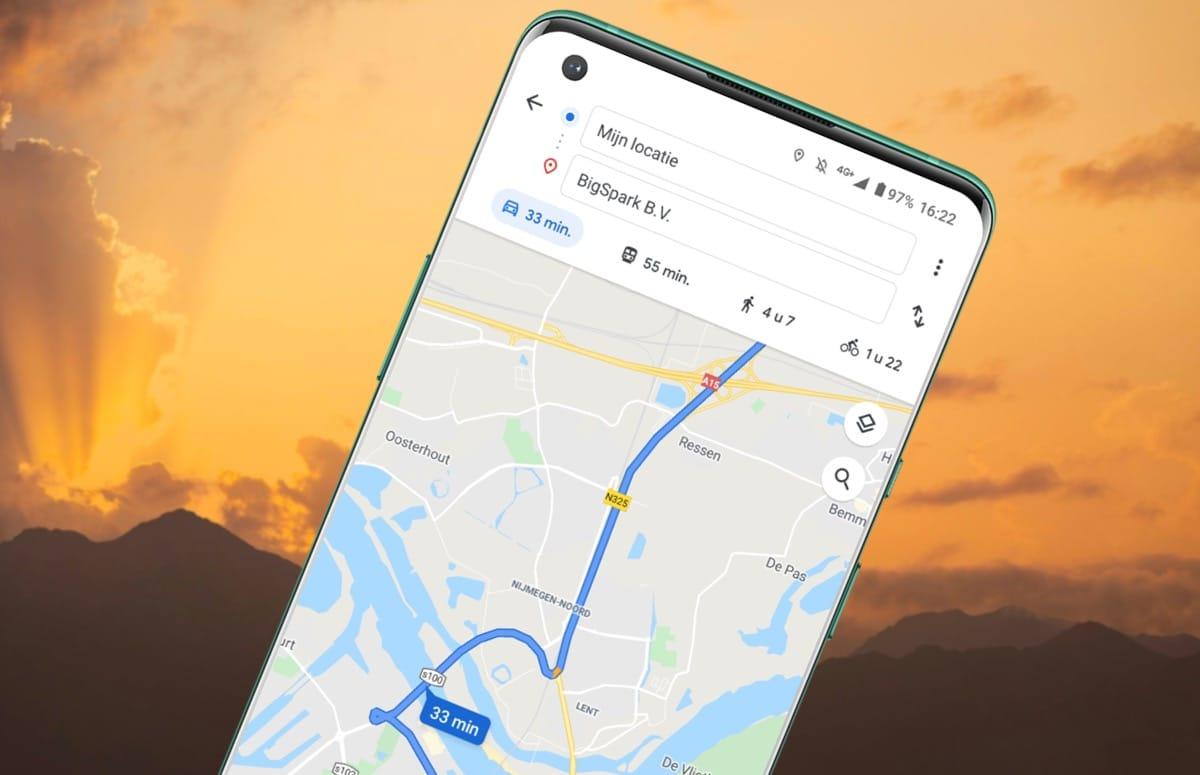 Google Maps traag op je Android-telefoon? Deze 3 dingen kun je proberen