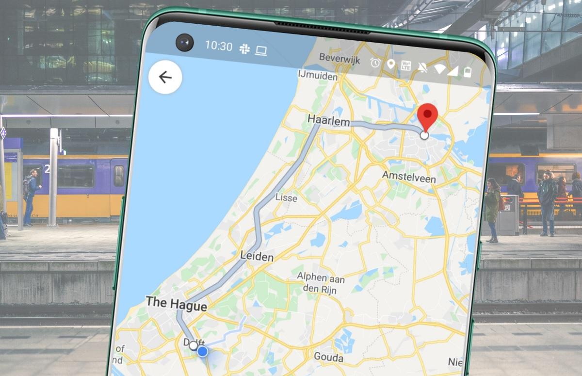 Zo gaat Google Maps de strijd aan tegen het coronavirus