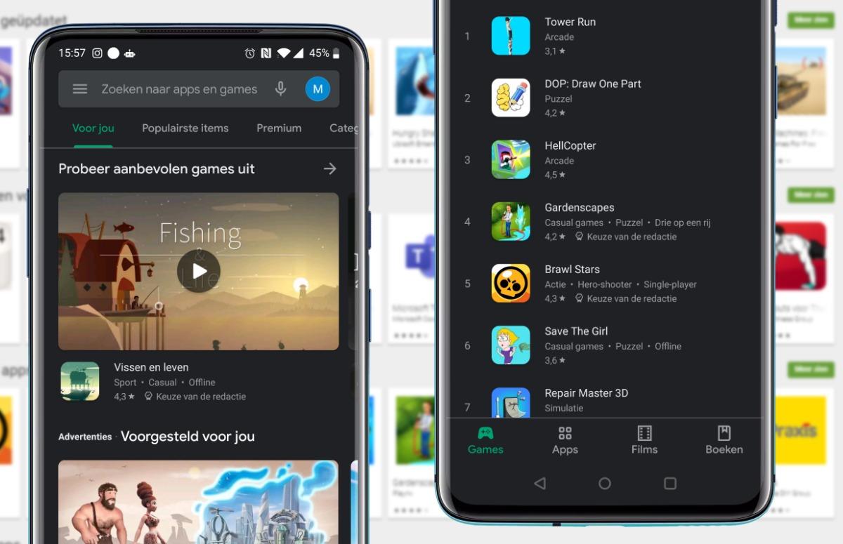 Haal alles uit de Play Store met deze 8 tips