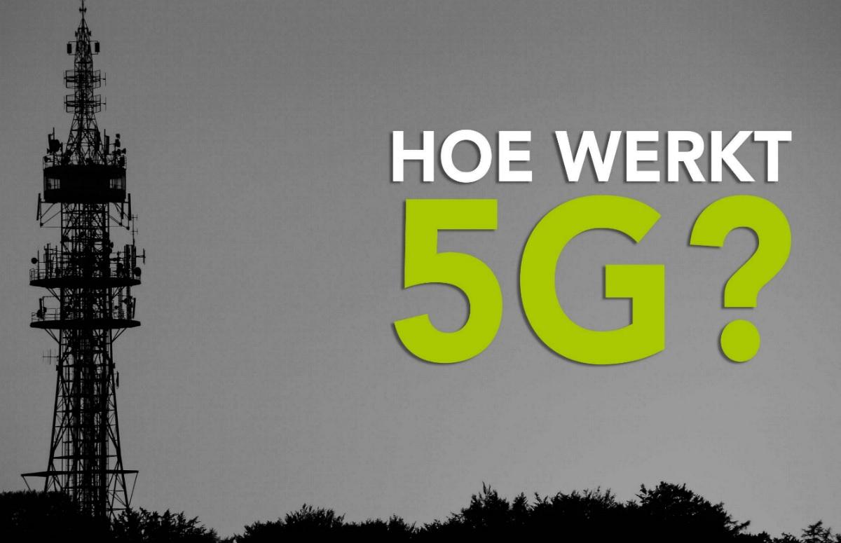 Video: Hoe werkt 5G en is het schadelijk? 5 vragen en antwoorden