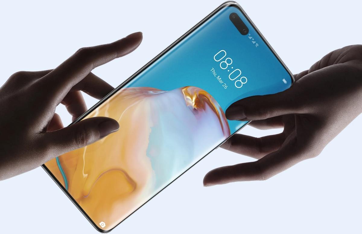 'Huawei brengt P50 Pro uit in Android- en HarmonyOS-variant'