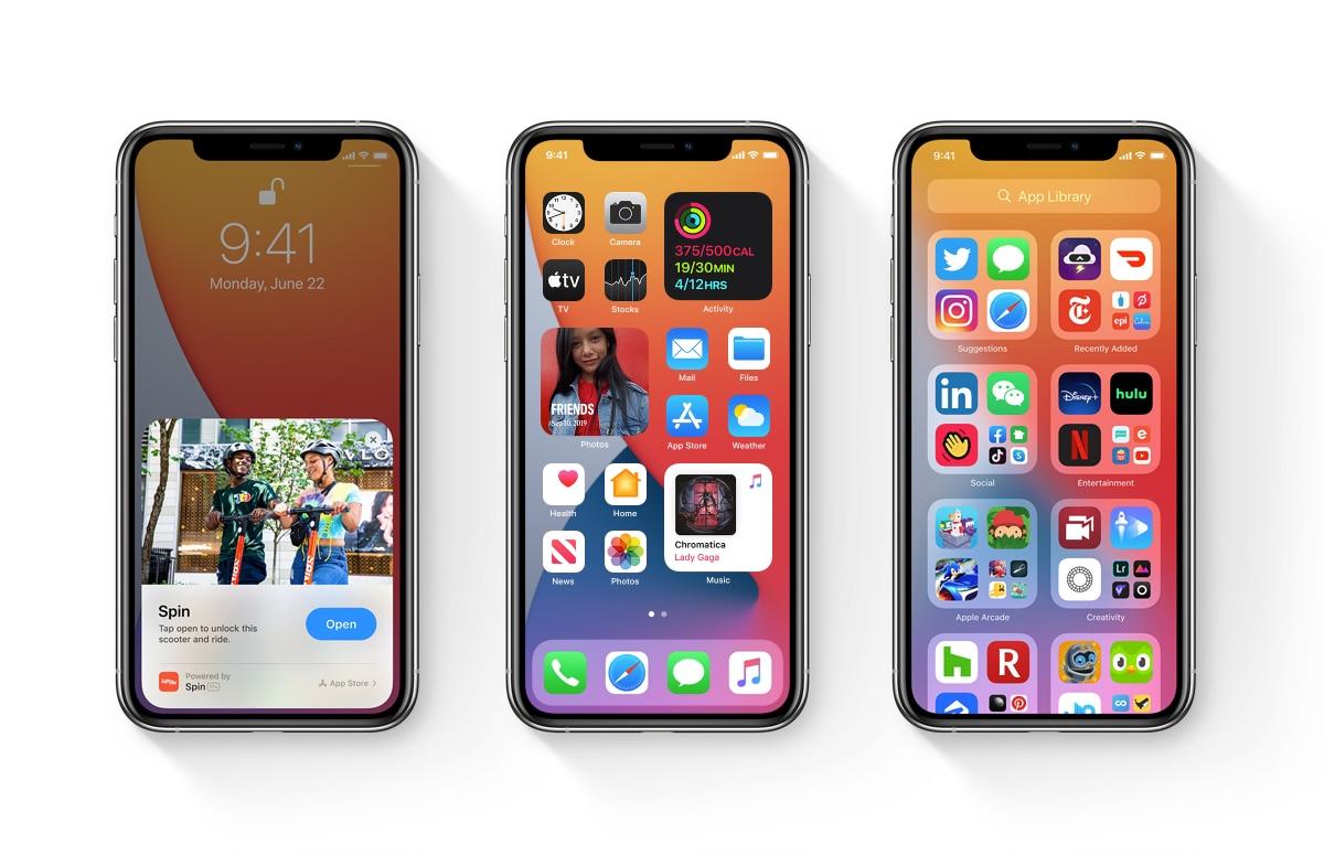 Opinie: iOS 14 krijgt veel Android-functies en dat maakt niets uit