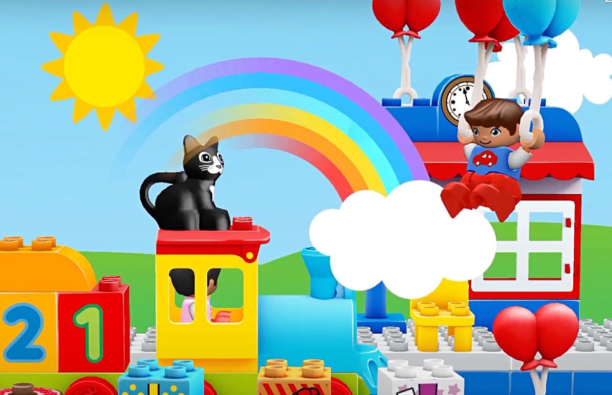 Dit zijn de 5 leukste creatieve games voor kinderen