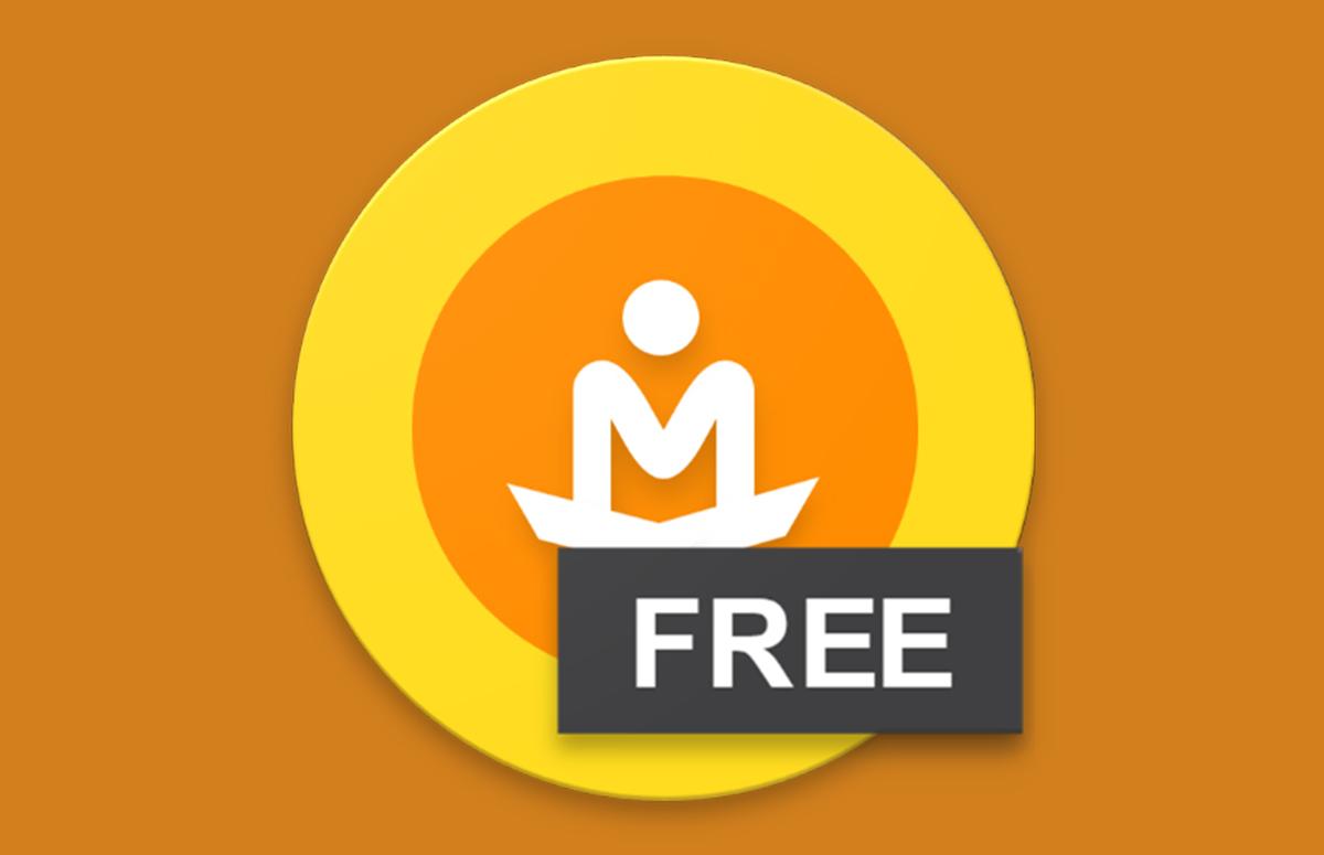 let's meditate 4 beste meditatie-apps