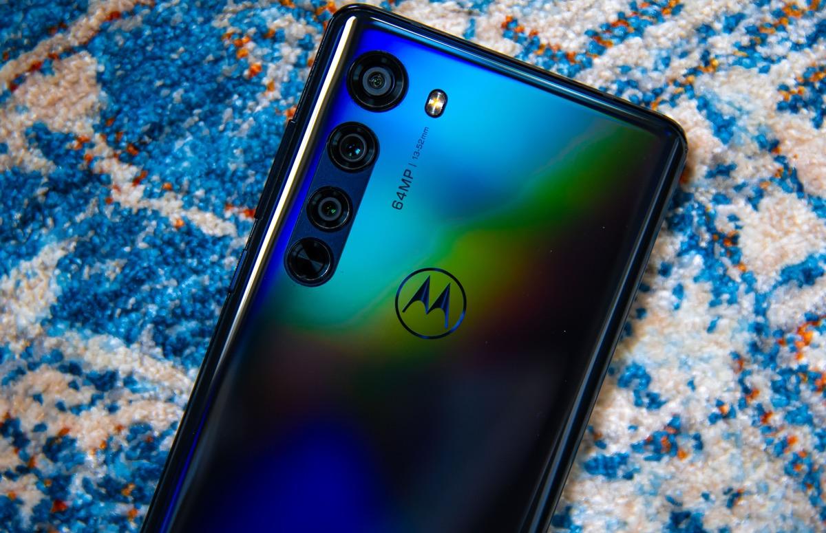 'Motorola komt begin 2021 met betaalbaar vlaggenschip'