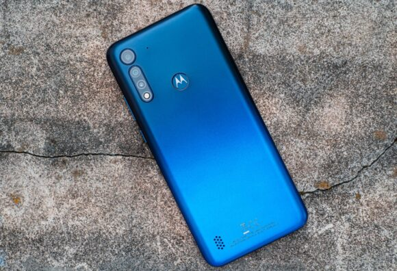 motorola moto g8 power lite review