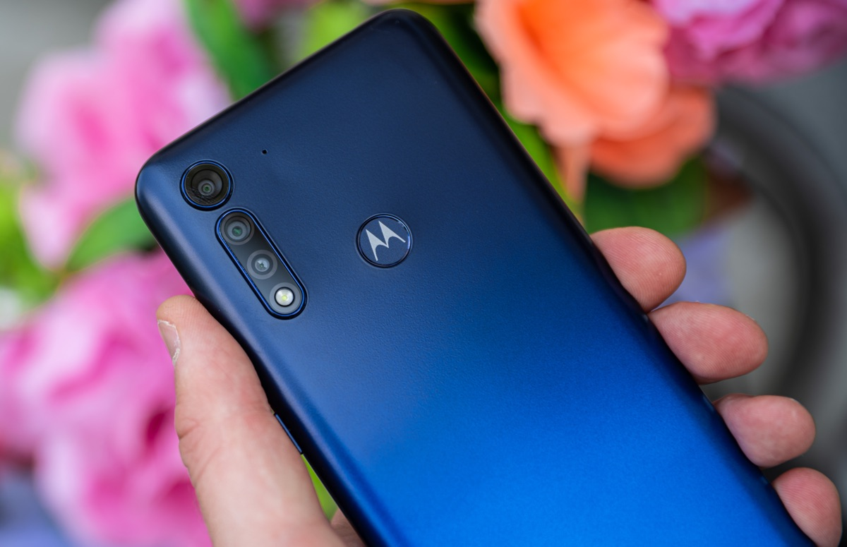 Motorola Moto G8 Power Lite review: betaalbare accutopper is geen aanrader