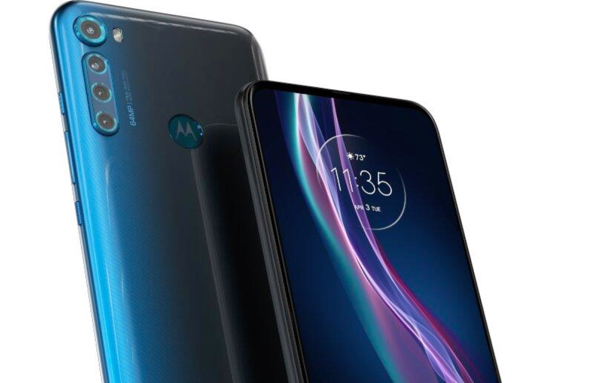 'Dit zijn de specificaties van de Motorola One Fusion (Plus)'- update