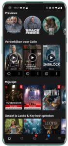 OnePlus 8 Pro - Netflix