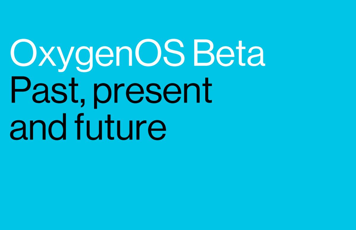 OnePlus gaat minder open en gesloten bèta's uitbrengen