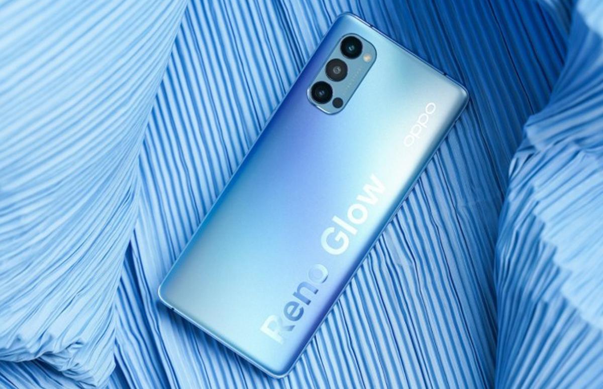 Oppo Reno 4 en Reno 4 Pro officieel: midrange-telefoons met schappelijke prijzen