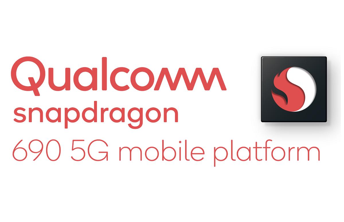 Qualcomm Snapdragon 690-processor brengt 5G naar goedkopere smartphones
