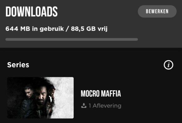 Films downloaden Videoland