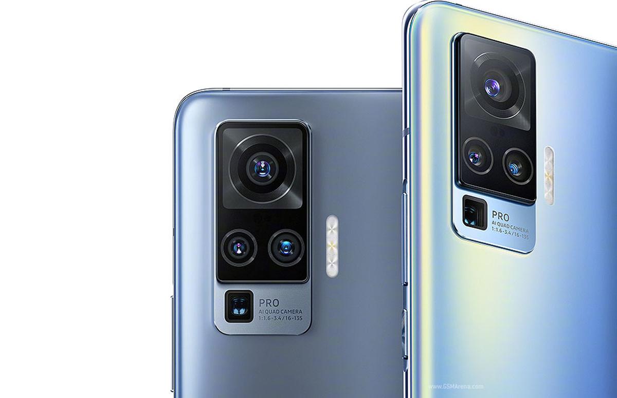 Vivo X50 Pro aangekondigd: eerste telefoon met gimbal-camera