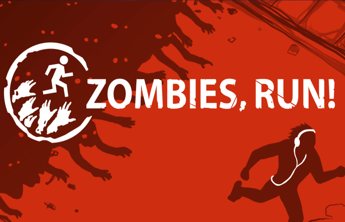 zombies, run! 4 beste AR-games