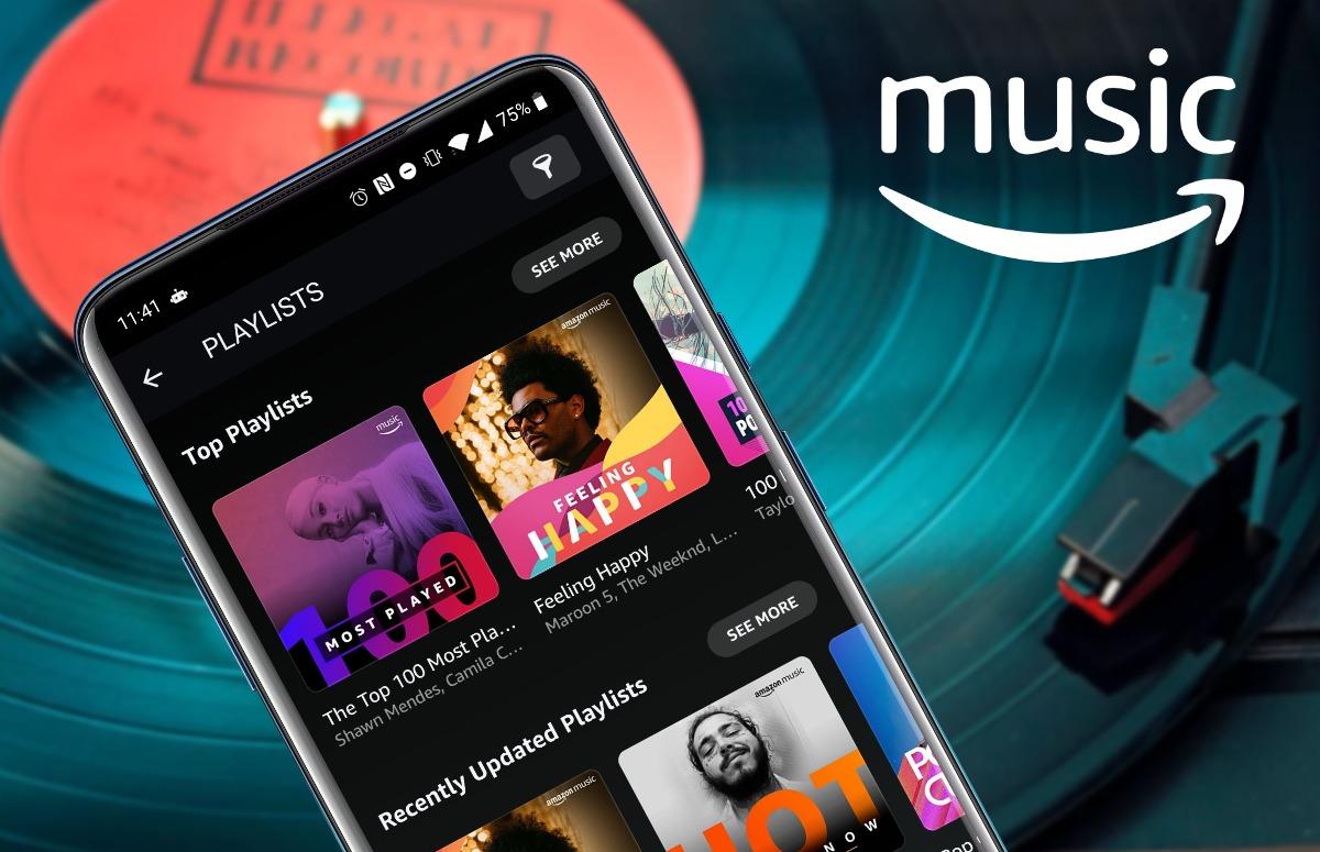Gids: Dit moet je weten over Amazon Music