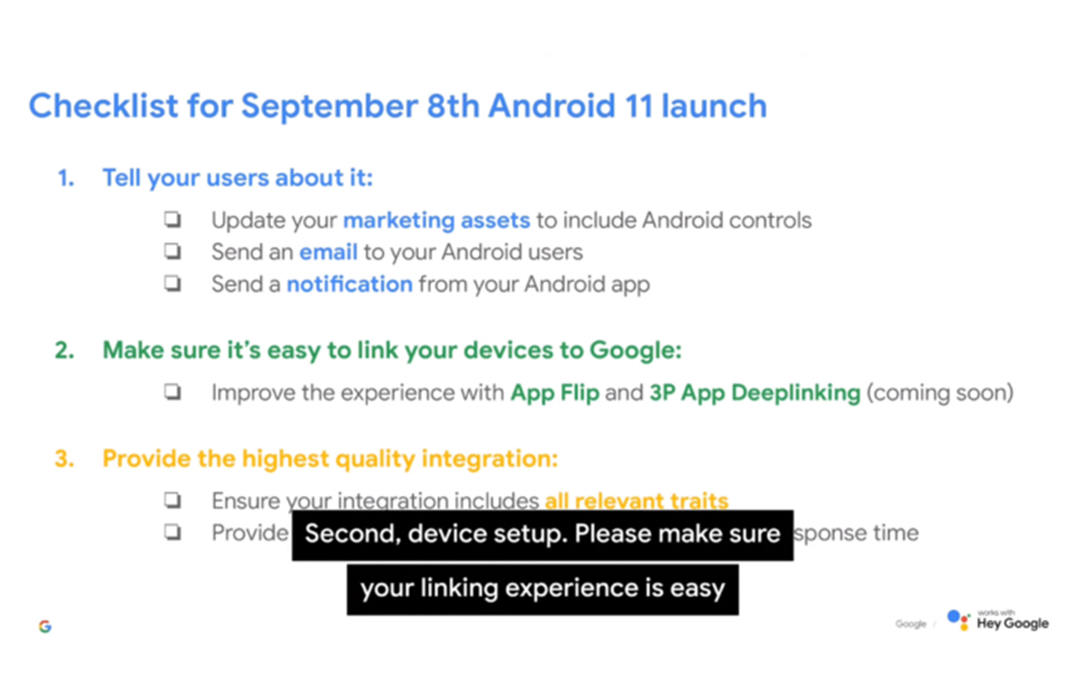 android 11 release 8 september