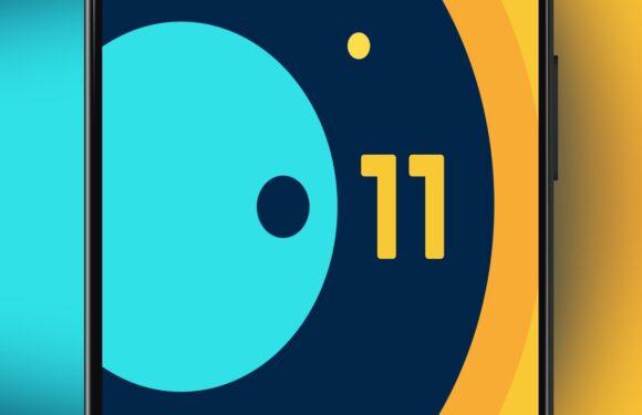 android 11 update overzicht