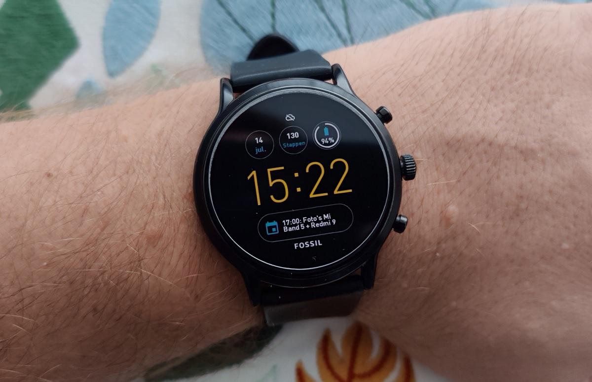 Overzicht: de 5 beste smartwatches voor Android-gebruikers