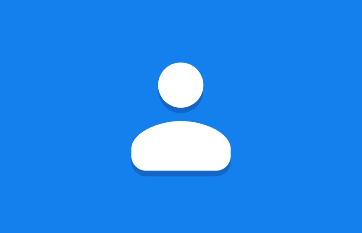 Google Contacten laat je nu verwijderde contacten herstellen